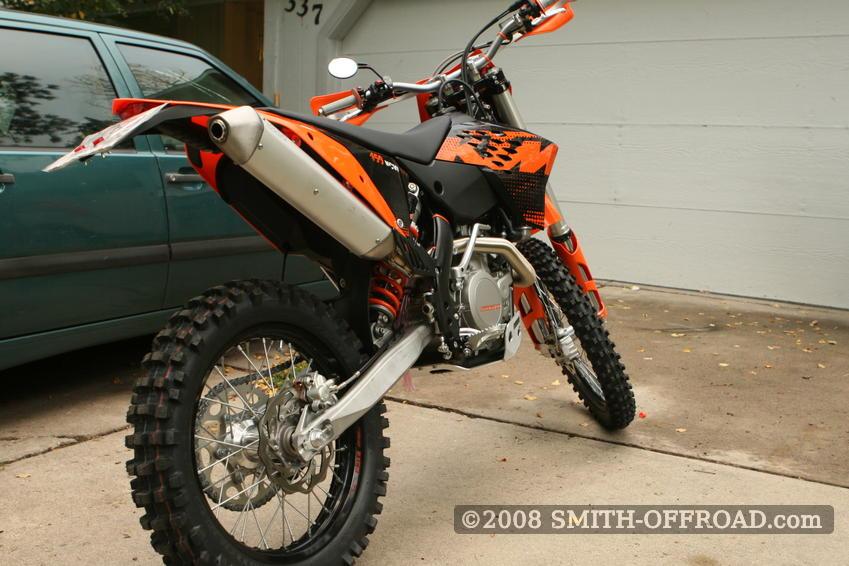 Brand Spankin' New 2009 KTM 450 XCW D462_9958_img.jpg (medium)